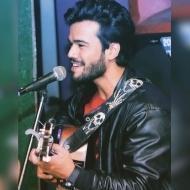 Vishal D. Guitar trainer in Gurgaon