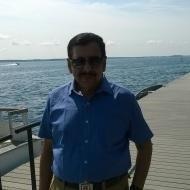 Shekar Gurunathan Accent Classes trainer in Chennai
