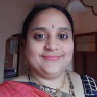 Vijayalakshmi V. Telugu Language trainer in Pune