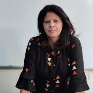 Sapna T. IELTS trainer in Pune
