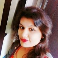 Tamanna .. Class 9 Tuition trainer in Ahmedabad