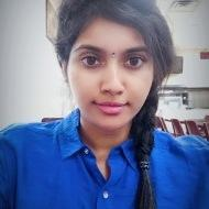 Diksha S. Class 6 Tuition trainer in Gurgaon