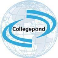 Collegepond photo