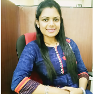 Fenny D. MBA Tuition trainer in Mumbai
