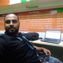 Yasser Raja photo