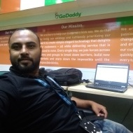 Yasser Raja IELTS trainer in Hyderabad