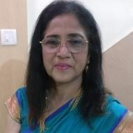 Dr Veena . MBBS & Medical Tuition trainer in Mumbai