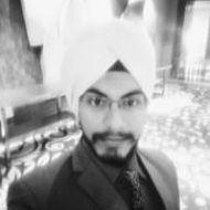 Sarabjeet S. Class 9 Tuition trainer in Delhi