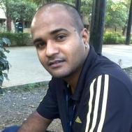 Hemanta Nayak Infor ERP trainer in Bangalore