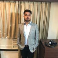Yogesh Tyagi Math Olympiad trainer in Gurgaon