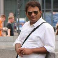 Ram Big Data trainer in Hyderabad
