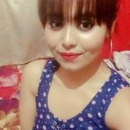 Megha N. Beauty and Skin care trainer in Deshbandhunagar