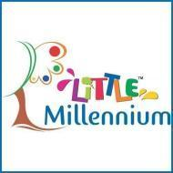 Little Millennium Pre school Bopal Ahmedabad Nursery-KG Tuition institute in Ahmedabad