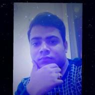 Anand Singh Class 11 Tuition trainer in Allahabad