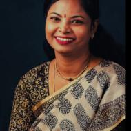 Thulasi Soft Skills trainer in Chennai
