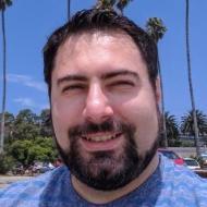 Matt Kirilov Agile trainer in Omaha