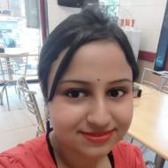 Shayari Bhattacharjee Class 6 Tuition trainer in Kolkata