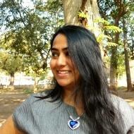 Khyati S. Spoken English trainer in Ahmedabad