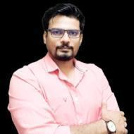 Abhishek Kumar Private Tutors trainer in Bangalore