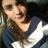 Aarushi J. Art and Craft trainer in Chandigarh