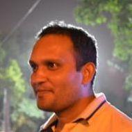 Hari P. Java trainer in Pune