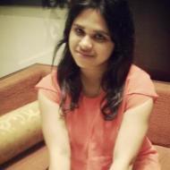 Ipsita G. Spoken English trainer in Bangalore