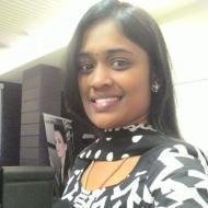 Saranya M. Class 9 Tuition trainer in Chennai