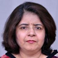 Reshma K. Hindi Language trainer in Chennai