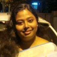 Vitheesha R. BTech Tuition trainer in Bangalore