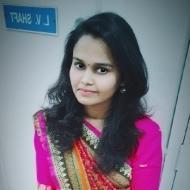 Shivani V. Class I-V Tuition trainer in Delhi
