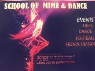 School Of Mime and Dance Art and Craft institute in Chennai