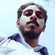 Akhil T C Language trainer in Meenachil