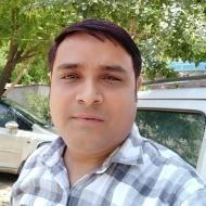 Sandeep Patidar Class 10 trainer in Noida