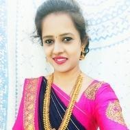 Sowmyashri S. Class 11 Tuition trainer in Bangalore