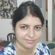 Preeti S. Hindi Language trainer in Mumbai