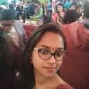 Sayantani R. photo
