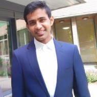 Vinoth Kumar Kannan Busy (Accounting Software) trainer in Chennai