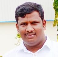 Mahesh Vempati Class 12 Tuition trainer in Hyderabad