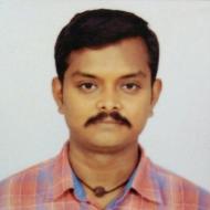 Kirubakaran V Aerospace Technical Publication trainer in Chennai