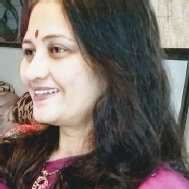 Snehal P. Vocal Music trainer in Hyderabad