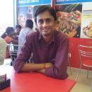 Santosh C. photo