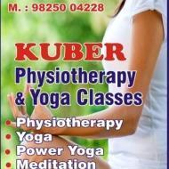 Kuber yoga classes Yoga institute in Vadodara