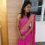 Vaijayanthi G. Internet & Email trainer in Chennai