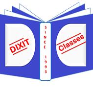 DIXIT Classes photo