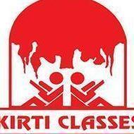 Kirti classes photo