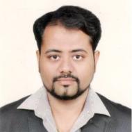 Krunal Joshi Autodesk Inventor trainer in Ahmedabad