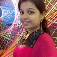 Ankita M. Class 9 Tuition trainer in Nashik