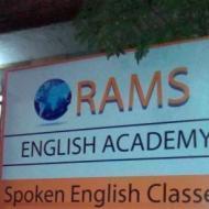 Rams Academy Spoken English institute in Chennai