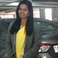 Namitha V. photo