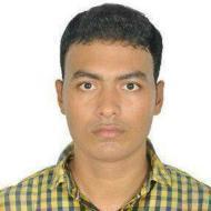 Bibhu Prasad Tripathy Class 11 Tuition trainer in Bhubaneswar